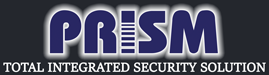 PRISM Security Management Sdn Bhd Logo